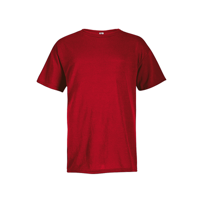 Delta Dri 30/1's Adult 100% Poly Performance Tee