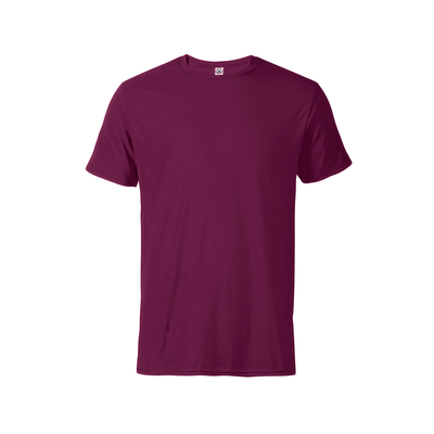 Delta Ringspun Adult 4.3 oz Tee (new updated fit)