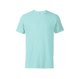 Adult 4.3 oz Semi-Fitted Tee