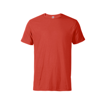 Delta Ringspun Adult 4.3 oz Updated Semi-Fitted Tee