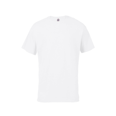 Delta Pro Weight Adult 5.2 oz American Made Short Sleeve Tee