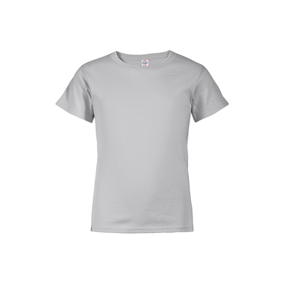 Delta Pro Weight Youth 5.2 oz Regular Fit Tee