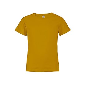 Youth 5.2 oz Regular Fit Tee
