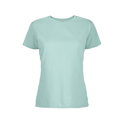 Delta Soft Ladies 4.3 oz Soft Spun Tee
