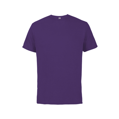 Delta Soft Adult 4.3 oz Softspun Tee - New Updated Fit