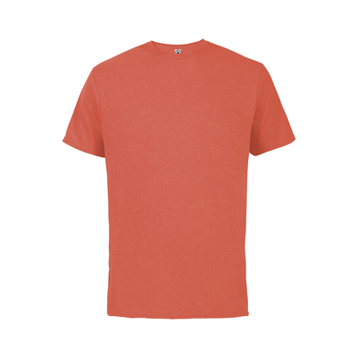 Delta Soft Adult 4.3 oz Softspun Updated Semi-Fitted Tee