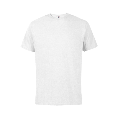 Delta Soft Adult 4.3 oz Softspun Semi-Fitted Tee