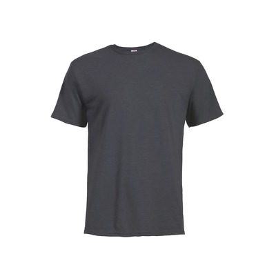 Delta Ringspun Adult 4.3 oz Athletic Fit Tee