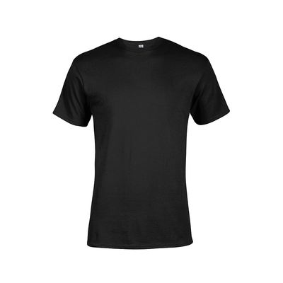 Delta Ringspun Adult 5.5 oz Recycled Tee