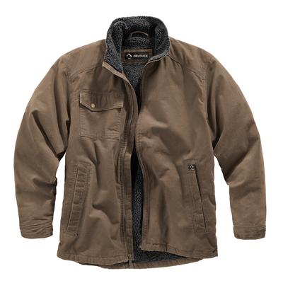 Dri Duck Endeavor Jacket