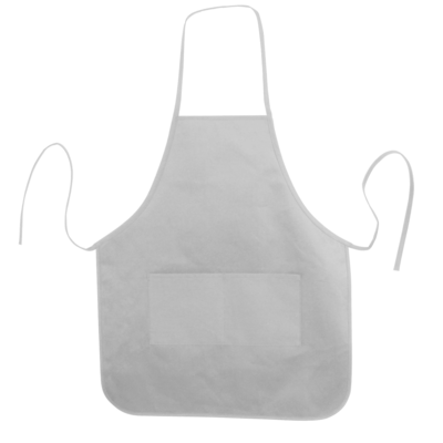 Liberty Bags Heather NL2R Long Round Bottom Apron