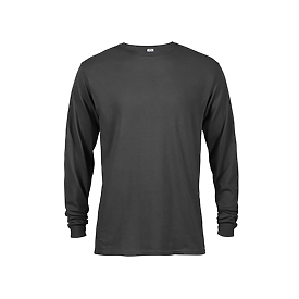 Adult 5.2 oz Long Sleeve Tee