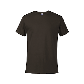 Adult 6.0 oz Short Sleeve Tee
