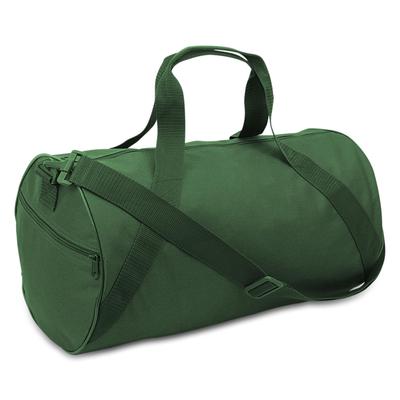 Liberty Bags Barrel Duffel