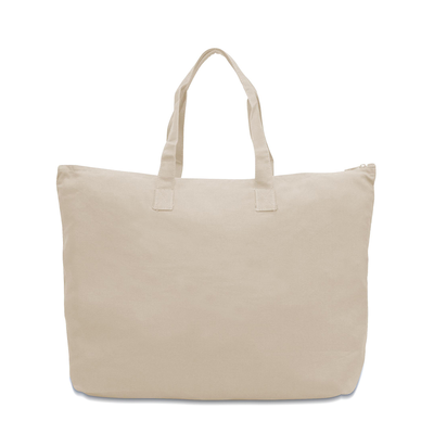 Liberty Bags Amanda Cotton Canvas Tote