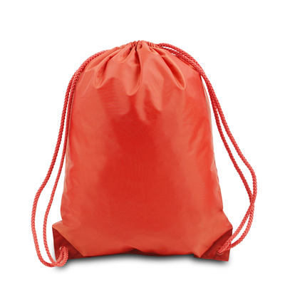Liberty Bags Boston Drawstring Backpack