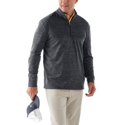 Jack Nicklaus Unisex 1/4 Zip Pullover