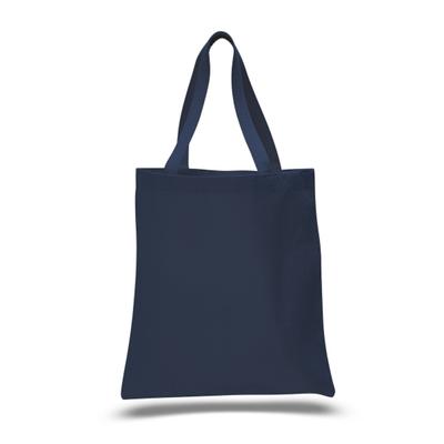 OAD P12 Cotton Canvas Tote Bag