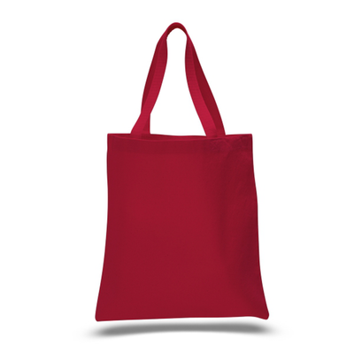 OAD P12 Cotton Canvas Tote Bag
