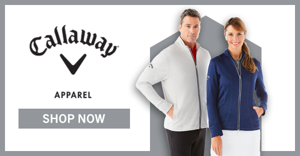shop callaway golf apparel