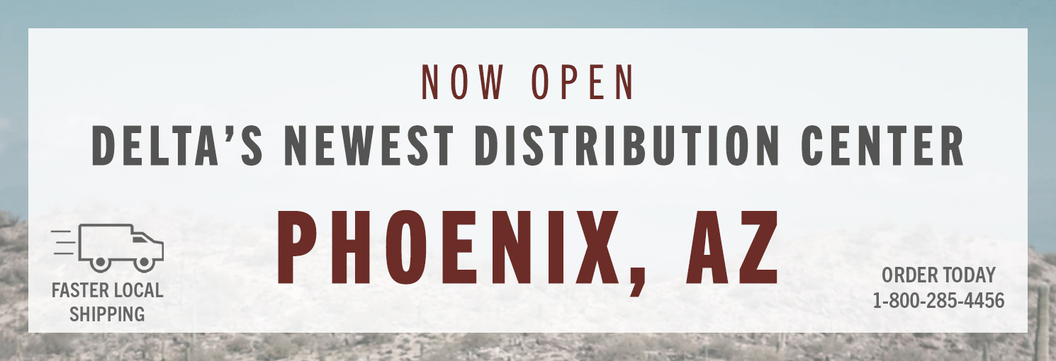delta apparel newest distribution center phoenix arizona now open