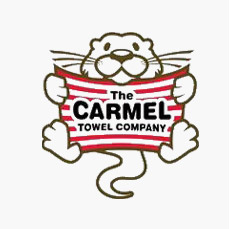 carmel towel company beach and rally towels ready to decorate for your promotional needs