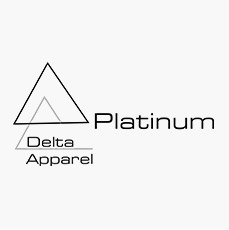 delta apparel platinum line of top quality blank tees and hoodies perfect for all types of printing
