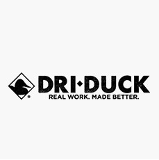 dri duck blank uniforms and outdoor work wear ready for your decoration