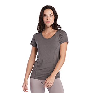 Delta Dri Ladies Short Sleeve Performance Tee