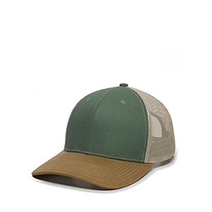 Outdoor Cap Ultimate Trucker Cap