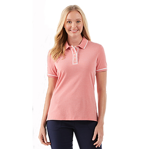 Original Penguin Ladies Earl Golf Polo Shirt Decorate with Your Logo for Corporate or promotional gifts