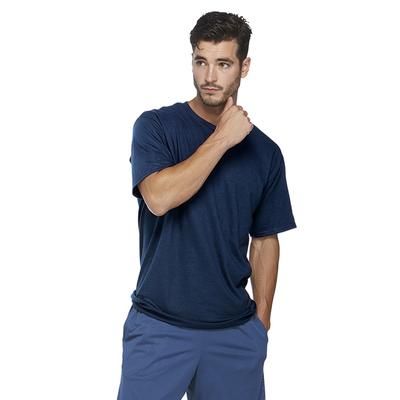 Delta Dri 30/1's Adult Performance Short Sleeve Tee