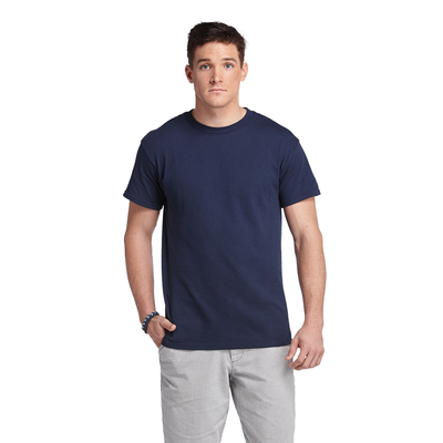 Pro Weight Adult 5.2 oz American Made Short Sleeve Tee