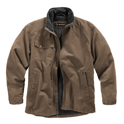 Dri Duck Endeavor Jacket