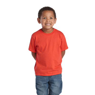Delta Pro Weight Juvenile 5.2 oz Short Sleeve Tee