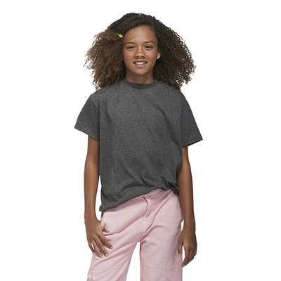 Delta Pro Weight Youth 5.2 oz Retail Fit Tee