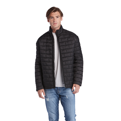 Burnside Element Puffer Jacket