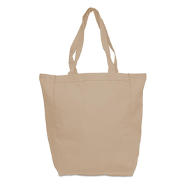 Liberty Bags Susan Cotton Canvas Tote