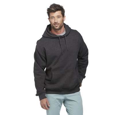 Delta Fleece Adult Lightweight Fleece Hoodie