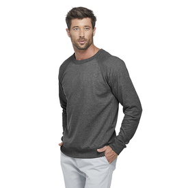 Adult Unisex French Terry Crew