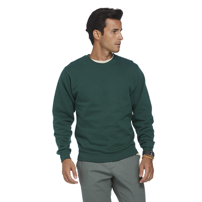 Delta Fleece Adult Unisex Heavyweight Fleece Crew