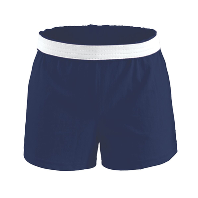 The Authentic Curves Soffe Short