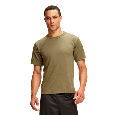 Soffe Adult Dri Release Military Tee