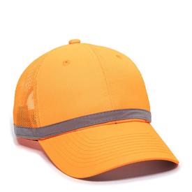 ANSI Certified Mesh Back Cap