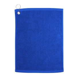 Carmel Towel Large Rally Towel With Grommet and Hook