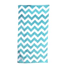 Carmel Towel Chevron Beach Towel