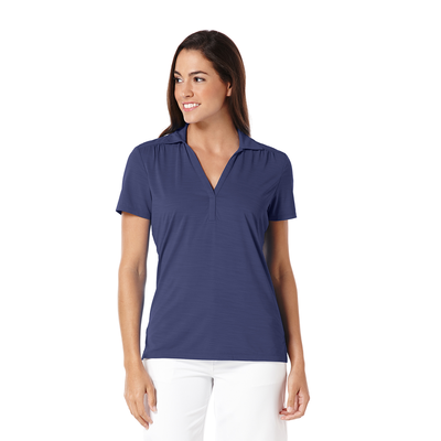 Ladies Tonal Polo