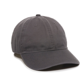Outdoor Cap Garment Washed Dad Cap