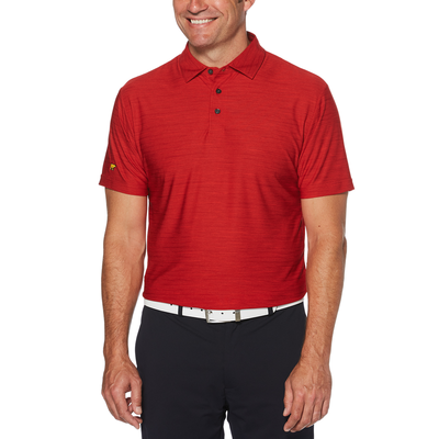 Jack Nicklaus Space Dye Polo