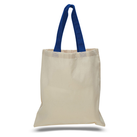 OAD OAD Contrasting Handles Tote